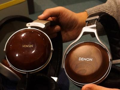 DENONのフラグシップヘッドホンD7200、価格コムでも評価されはじめる?ライバル機はTH900とD7000