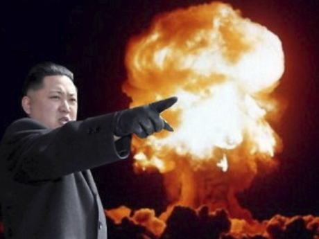 北朝鮮 金正恩 グアム ミサイル ICBM チャーハン 無慈悲
