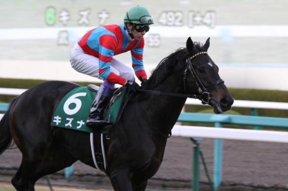 【悲報】 3歳・4歳世代が絶望的すぎて日本競馬の危機
