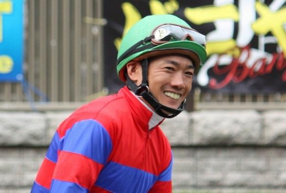 【競馬】 田中勝春(43)、23年連続年間50勝以上wwww
