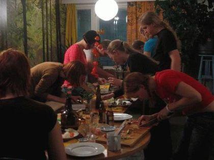 外人 「寿司作ってみた」 … 外国人が作ったクリエイティブな寿司の画像30枚