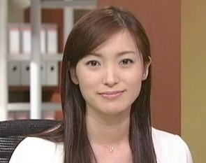 【悲報】 テレビ東京・大江麻理子アナ、4月1日付でニューヨークに転勤