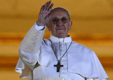 """アルゼンチンの少年「結婚してくれないのなら、僕は司祭になる」 → フラれる → 新ローマ法王""""フランシスコ1世""""誕生"""