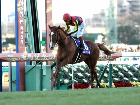 【競馬】 オルフェーヴルって結局最後まで高速馬場適性微妙だったよね