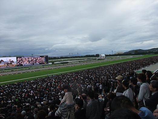 【競馬】 競馬の歴史上 一番盛り上がったレースって何なの?