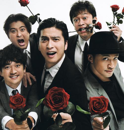 【競馬】 TOKIO、JRAとコラボ!来年、年男となる長瀬智也「馬が巡り合わせてくれた出来事だと勝手に思っています」