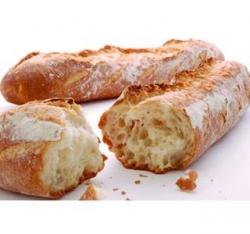 日本人向けフランスパン発売 ← 日本パンでよくね?