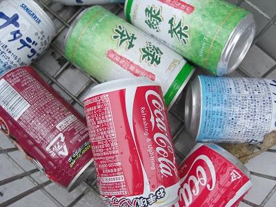 韓国 「日本製のアルミボトル缶は課税する。日本が悪い」