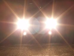 警察・交通課 「夜間はハイビームが基本、知らないドライバー大杉」