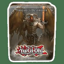 【遊戯王海外】Prophecy Destroyer Collectible Tin の中身が全判明!