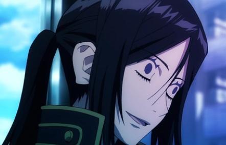 【K】 2話感想 オシャレだけど何がしたいかわからんアニメだな