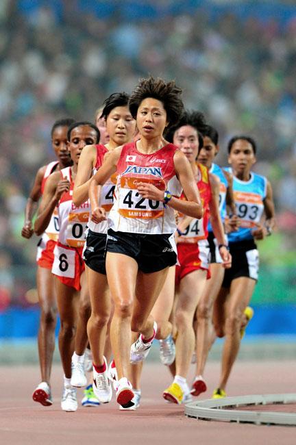 【大阪国際女子マラソン】フクシカヨコを競走馬に例えたら【福士加代子】