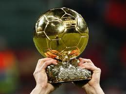 【サッカー】バロンドール最終候補はメッシ、C・ロナウド、イニエスタ