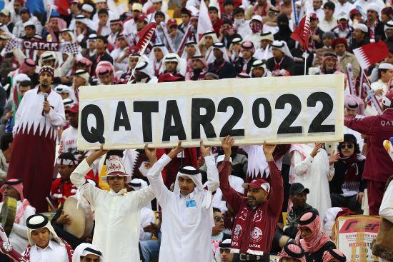日本チャンス! 2022年カタールW杯、暑さで冬季開催に変更提案なら再投票も…ブラッター会長が明かす