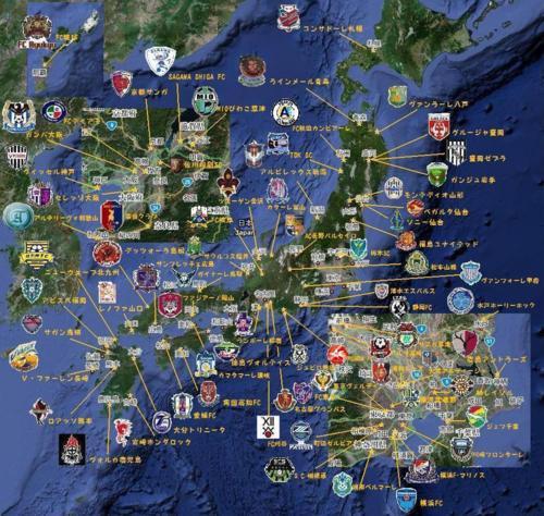 【Jリーグ】新リーグは「J3」、14年にも発足