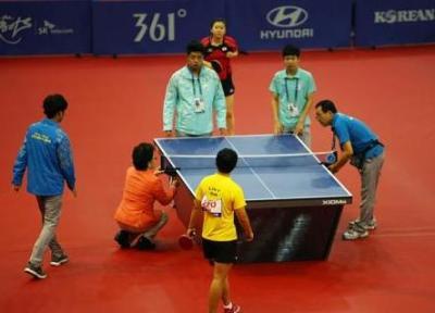 中国メディア 「卓球の福原愛、仁川アジア大会にて史上最も不可解な卓球台に遭遇」 (画像)