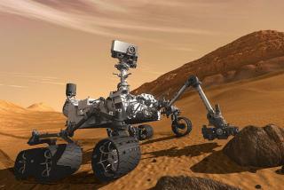 【宇宙】火星からまた写真が届く 完全に地球だこれ アリゾナ砂漠とかそこらへんだろ