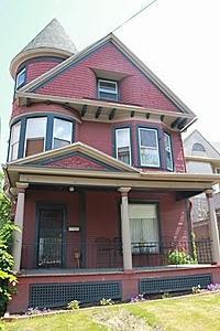 米国で売りに出された幽霊屋敷の値段wwwwwwwwwwww