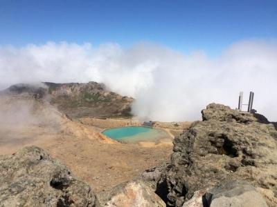 【悲報】ツイッターに御嶽山の噴火1分前に投稿した人のツイートが途絶える・・・・・・