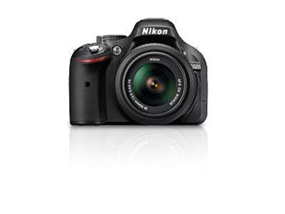 Nikonがエントリーモデル「D5200」に、2410万画素を採用・・・またHDDが足りなくなるな