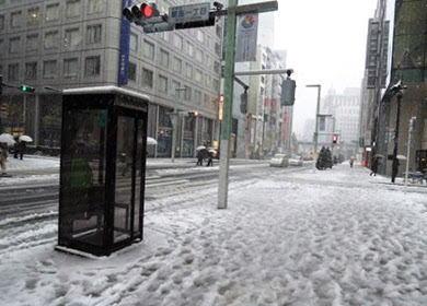 大雪に対する4つの注意点 … あと、田舎もんは大雪のアドバイスがあったら教えてくれてもいいんだぜ