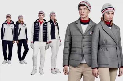ソチオリンピック 開会式で着ていた日本選手団のユニフォームが糞ダサすぎと話題に (画像)