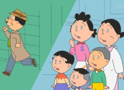 2月9日放送の『サザエさん』、43年にわたり波平の声を演じ続けた声優・永井一郎さんのラストエピソード … 「波平、親切騒動」