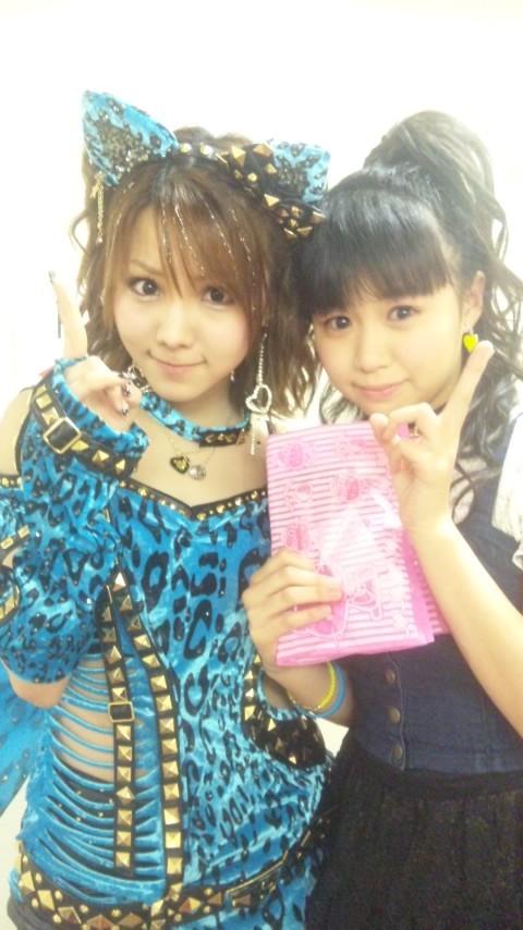 【高木紗友希】Juice=Juice高木紗友希ちゃんのれいな卒業に寄せたブログが感動的