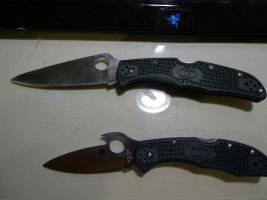 【画像あり】スペック厨が鋼材だけ見てナイフ買った結果wwwww