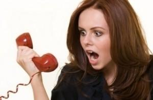 運命だから君に間違い電話をした、となかなか切ってくれない