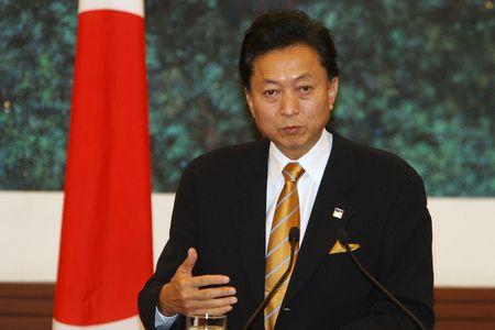 中国人 「鳩山由紀夫は信用できない」 中国人からも相手にされないルーピー