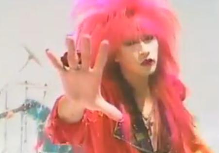 ロックバンド「AURA」のギタリスト、PIE(竜巻のピー)さん死去 46歳 … 「イカ天」や「元気が出るテレビ」に出演