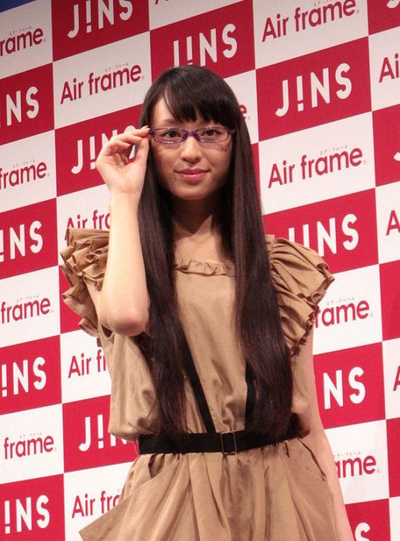 【悲報】栗山千明(30)さん、超絶劣化・・・・・・