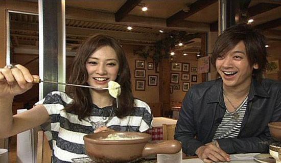 【悲報】ワイ、北川景子とDAIGOの熱愛報道を受け無事死亡wwwwwwwwwwwwww