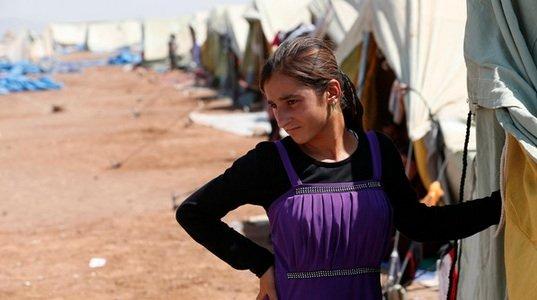 【驚愕】ISISが女性奴隷のバーゲン・セールを告知wwwwwwwwwwwwww(画像あり)
