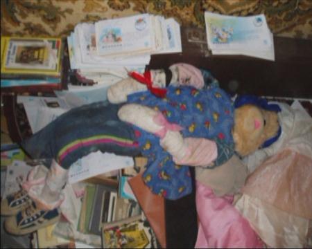 【閲覧注意】150体の少女の死体で「人形」をつくり逮捕・・・・・・(画像・動画あり)