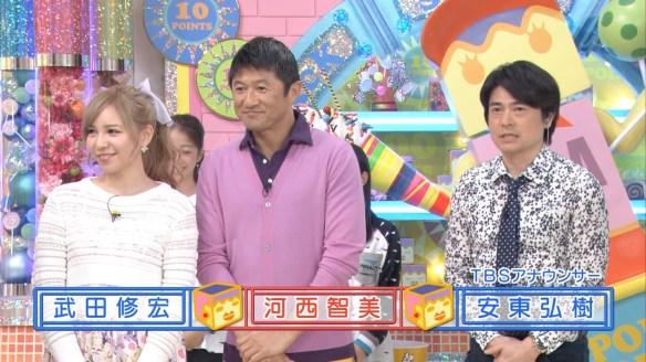 【AKB48】河西智美(21) 金髪姿にオタから「金髪ゴリラ」と酷評 女性視聴者からは「かわいい!」「マネしたい」と支持を集める