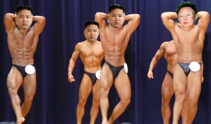 金正恩29