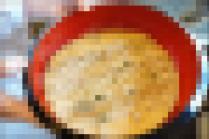 丸亀製麺、ざるうどんの竹すだれ部分の裏側がカビだらけ→謝罪