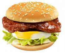 マクドナルド、「チキンてりたま」発売…てりたま初のチキンバーガー、4月5日から
