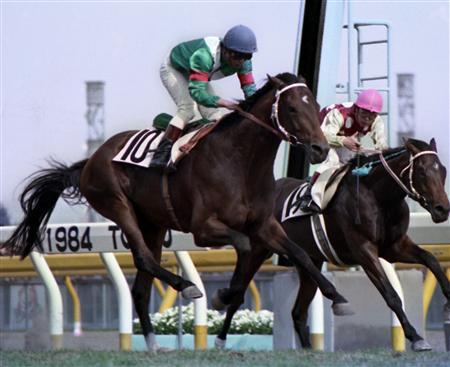 【競馬】 今後、GⅠ8勝以上できる馬は現れるのか?