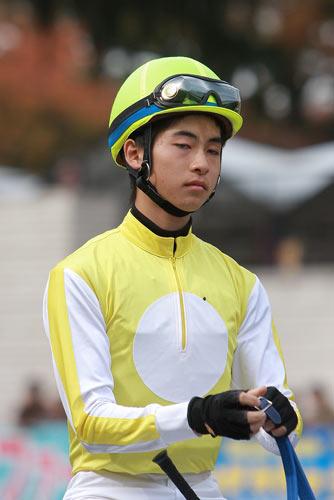 【競馬】 将来化けそうな若手騎手は?