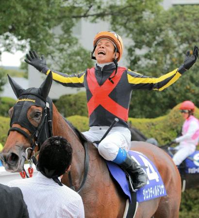 【競馬】 また今週も岩田のハウエバーを見るわけだが 【宝塚記念】