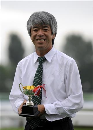【競馬】藤沢和雄調教師がJRA通算1154勝、伊藤雄二元調教師を抜き史上7位に