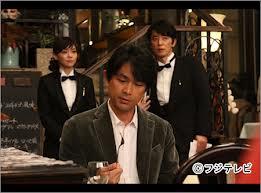 江口洋介主演の「dinner」、初回視聴率は8.8%