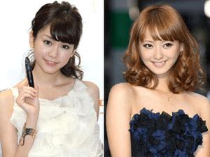 「世界で最も美しい顔100人」に桐谷美玲が佐々木希を抜き12位にランクイン!黒木メイサも選出