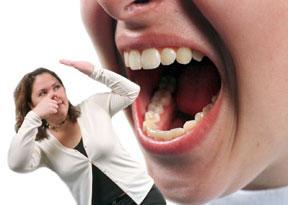 Q:朝のあの口臭の原因はなんなの?予防法はあるの? A:予防法など無い