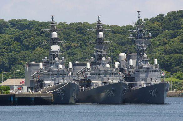 海上自衛隊「もしも活動中にUFOを発見した場合は、まず東スポに連絡します」