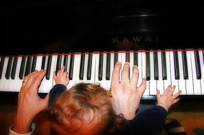 7歳までに音楽をはじめると人生が変わるって本当?