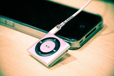 iPhone5の内蔵スピーカーって音いいよな